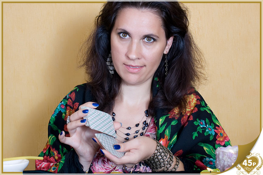 Highly Recommended Tarot - See Your Future - Psychic Readings 45p